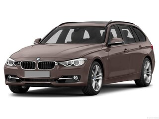 Used 2014 BMW 328d xDrive Sports Wagon Sport Wagon Philadelphia