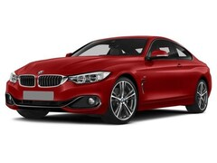 2014 BMW 4 Series 2dr Cpe 428i xDrive AWD Coupe