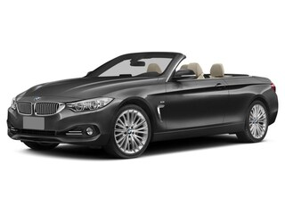 2014 BMW 4 Series 2DR Premium Hardtop Convertible 428I RWD Convertible for Sale in Jacksonville FL