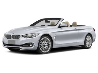 2014 BMW 428i Convertible in [Company City]