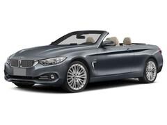 2014 BMW 428i Convertible