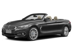 Used 2014 BMW 428i 428i 2dr Conv  RWD Sulev Convertible in Carson CA