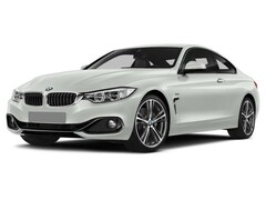 Certified Pre-Owned 2014 BMW 435i Coupe WBA3R1C54EK191902 for Sale in Camarillo