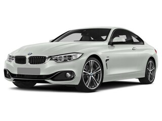 Pre Owned 2014 BMW 4 Series 435i Coupe WBA3R1C53EK191874 11150A for sale in Lubbock, TX