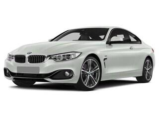 Used 2014 BMW 435i xDrive Coupe Pittsfield, MA