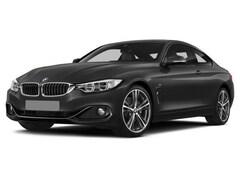 2014 BMW 4 Series 435i xDrive Coupe
