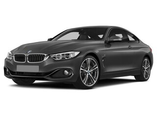 2014 BMW 4 Series Cpe 435i xDrive AWD Coupe