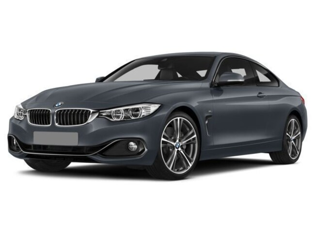 Used 2014 BMW 435i xDrive Coupe Owings Mills, MD