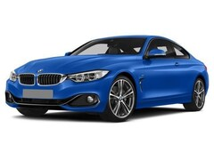 Used 2014 BMW 435i xDrive Coupe in Houston