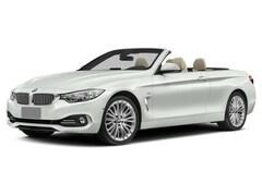 2014 BMW 4 Series 435i Convertible