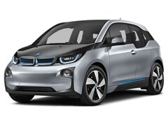 Pre-Owned 2014 BMW i3 Sedan for sale in Lima, OH