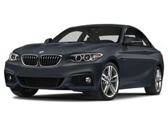 Pre-Owned 2014 BMW 2 Series M235i Coupe W770 near Rogers, AR