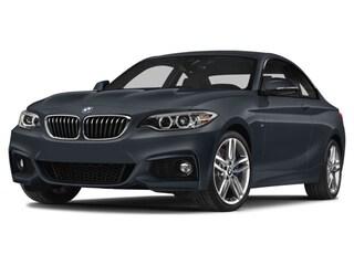2014 BMW 2 Series 2dr Cpe M235i RWD Car