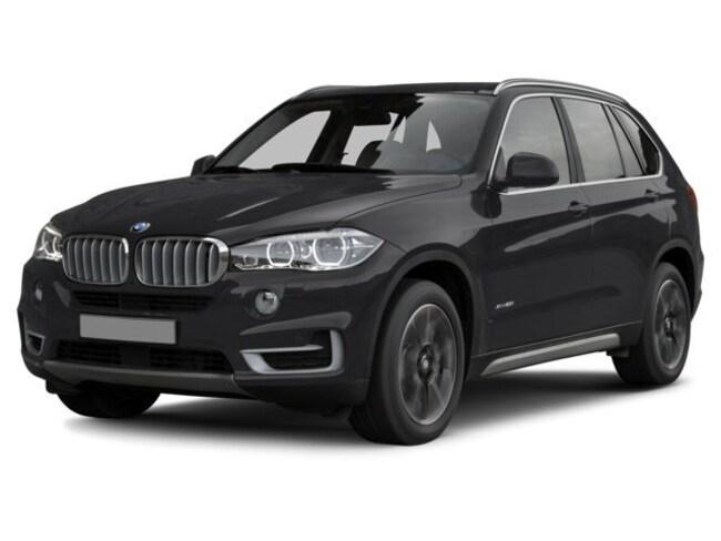 2014 BMW X5 xDrive35i xDrive35i SAV