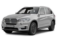 2014 BMW X5 xDrive35i SUV in [Company City]