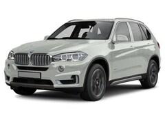 2014 BMW X5 xDrive35d Xdrive35d SAV