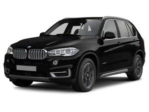 2014 BMW X5 xDrive35d M Sport