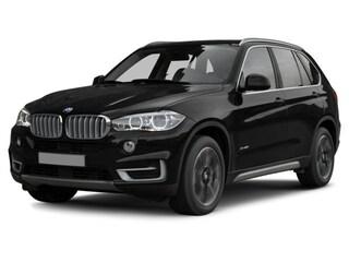 2014 BMW X5 Xdrive35d SUV