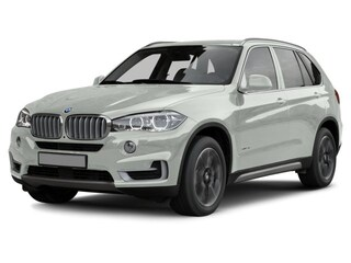 2014 BMW X5 xDrive50i xDrive50i SAV