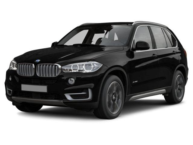 2014 BMW X5 xDrive50i AWD 4dr Xdrive50i Sport Utility