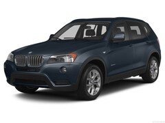 2014 BMW X3 Xdrive28i SUV North Attleboro Massachusetts