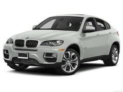 Used 2014 BMW X6 Xdrive35i SUV 5UXFG2C5XE0K41790 for sale in Salina, KS