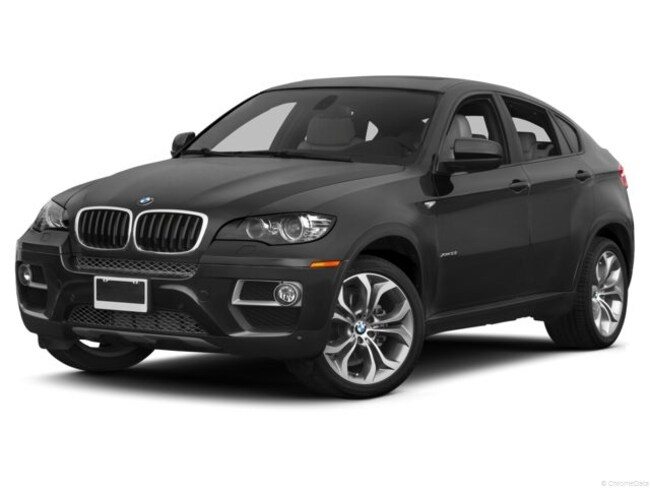 Used 2014 BMW X6 Xdrive35i SUV for sale in Bronx, NY