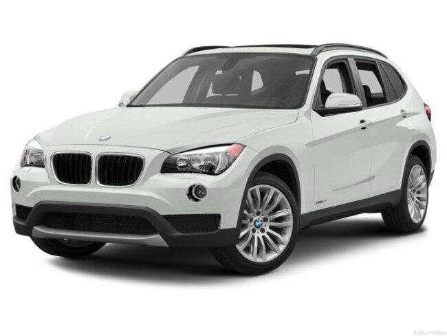 Pre-Owned 2014 BMW X1 RWD 4dr Sdrive28i Sport Utility Hoover, AL