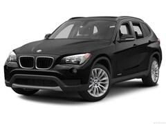 2014 BMW X1 Sdrive28i SUV