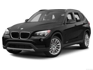 Bargain Used 2014 BMW X1 sDrive28i SAV Seattle, WA