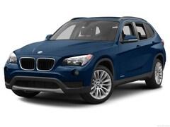 Used 2014 BMW X1 sDrive28i SAV for sale in Kinston, NC