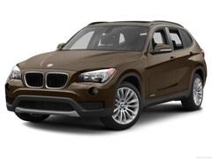 2014 BMW X1 sDrive28i RWD  sDrive28i