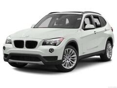 2014 BMW X1 xDrive28i AWD 4dr SAV SUV