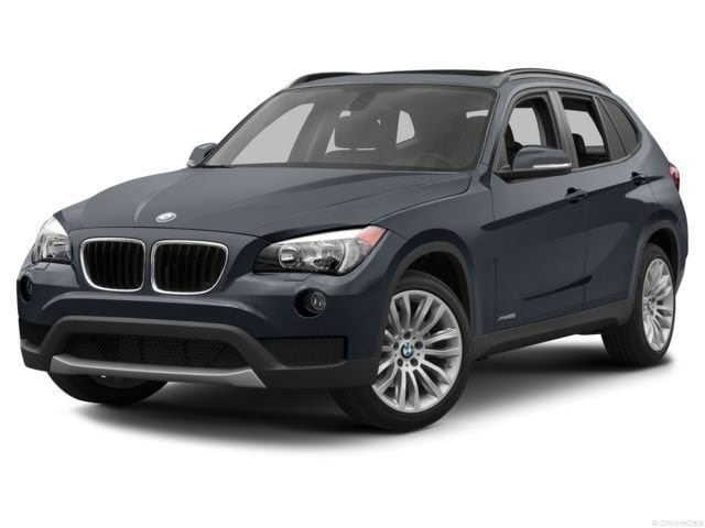 Santa Fe Bmw >> Used 2014 Bmw X1 Xdrive28i Sav Mineral Gray For Sale Santa