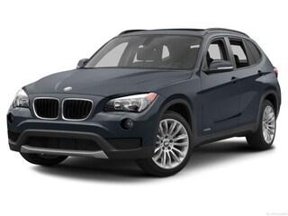 Used 2014 BMW X1 xDrive28i SAV Santa Fe, NM
