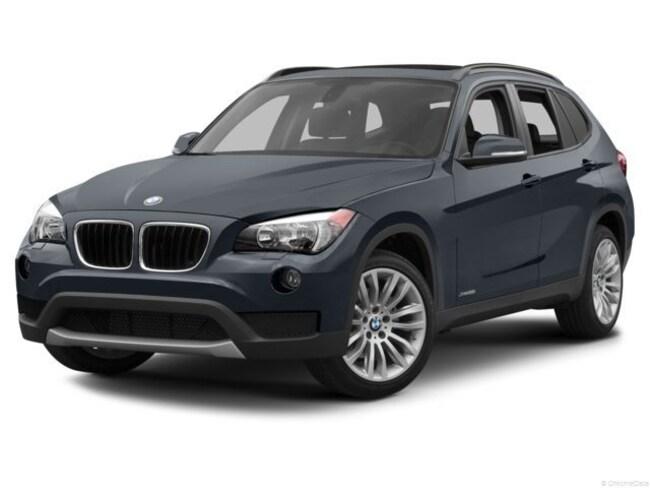 2014 BMW X1 xDrive28i AWD 4dr SAV SAV