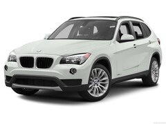 Used 2014 BMW X1 AWD 4dr Xdrive35i suv WBAVM5C54EVV91309 for sale in Sherman, TX at Hoyte Dodge RAM Chrysler Jeep