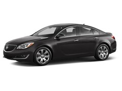2014 Buick Regal Turbo/e-Assist Premium I Sedan