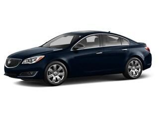 Used 2014 Buick Regal Turbo/e-Assist Premium I Sedan for sale in Lake Elmo, MN