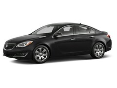 2014 Buick Regal Premium II Sedan