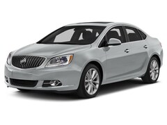 Used 2014 Buick Verano Sedan 1G4PP5SK7E4127829 for sale in Henderon, KY at Audubon Chrysler Center