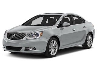 2014 Buick Verano Base Base  Sedan