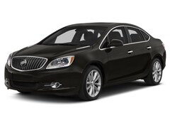 Used 2014 Buick Verano Sedan in Brownsville TX