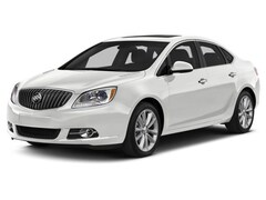 2014 Buick Verano Convenience Group Sedan