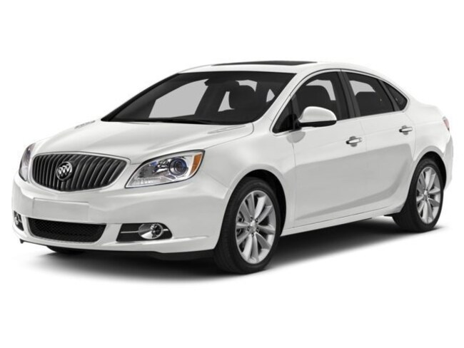 Used Buick Verano Leather Group For Sale In Chicago IL Oak - Chicago buick dealer