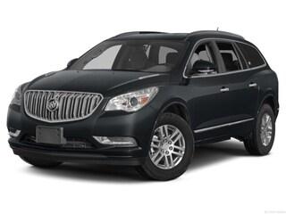 2014 Buick Enclave Convenience FWD SUV