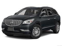 2014 Buick Enclave Leather 4dr Crossover SUV 5GAKRBKD8EJ317294