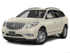 2014 Buick Enclave Leather FWD  Leather