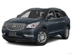 Used 2014 Buick Enclave Leather Leather  Crossover 5GAKRBKD8EJ319661 Chiefland
