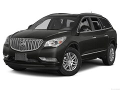 2014 Buick Enclave Leather Leather  Crossover
